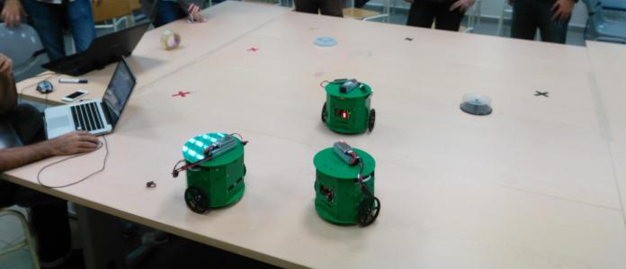 Minik Robots
