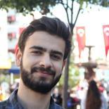 Berkay Gümüş :