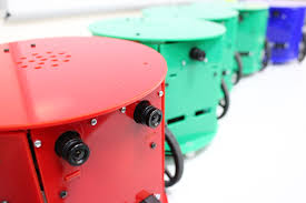 MinikRobots